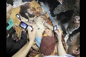 PHOTOS: Libyaration - Gaddafi's end Photo Gallery, Picture ...
