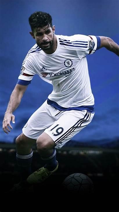 Chelsea Iphone Drogba Costa Kit Diego Away