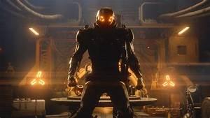 Bioware's Anthem Reveal Trailer - E3 2017: EA Play 2017 ...
