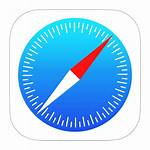 Safari Icon Ios Iphone App Apple Transparent