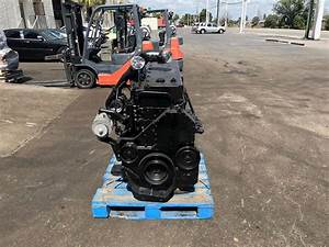 1993 Cummins L10 Engine For Sale