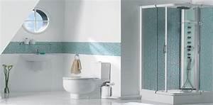 Installer Une Douche : sanidouche sfa pour installer une douche n 39 importe o dans ~ Melissatoandfro.com Idées de Décoration
