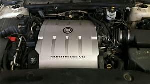 2004 Cadillac Deville Engine 4 6l Northstar V8