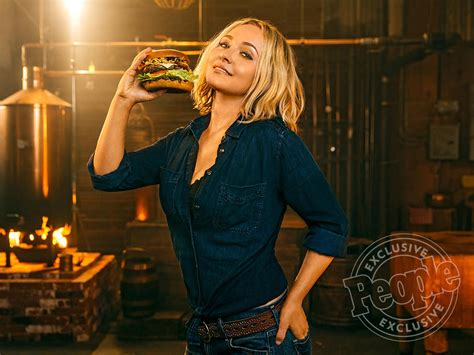 Hayden Panettiere Stars in New Carl's Jr. Commercial ...