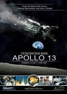 Free Spirit Film & TV's Apollo documentaries ...