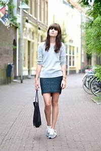 14 Outfits casuales y fashionistas con tenis New Balance