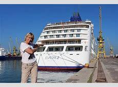 Kreuzfahrt mit der MS Europa 2 Jo Igele Reiseblog
