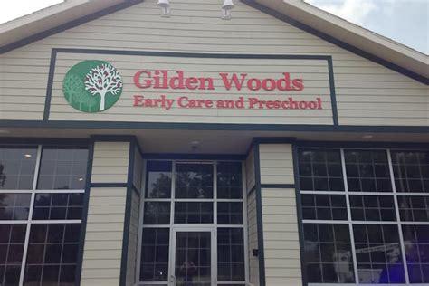 gilden woods early care and preschool opens second 602   gilden woods exterior portage
