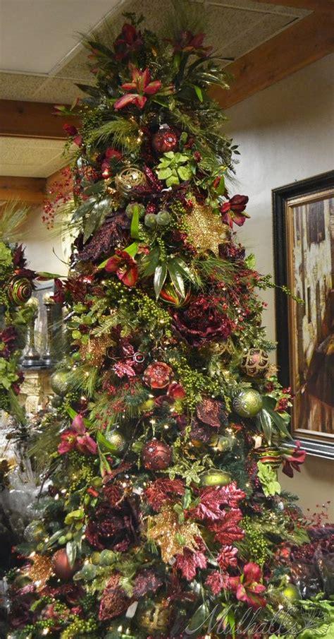 ideas de decoracion de arbol de navidad