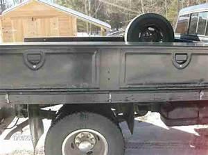 Sell Used 1987 Chevrolet Dual Rear Wheel C30 Pickup In