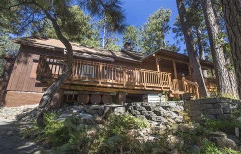 mt lemmon cabins mount lemmon as a thriving neighborhood tucson homes