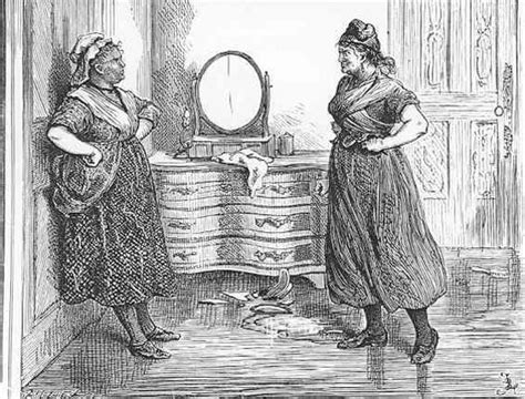 Furniss Fourteenth Illustration For