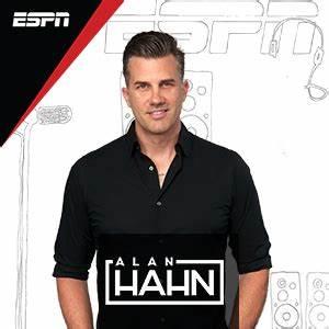 The Alan Hahn Show - PodCenter - ESPN Radio