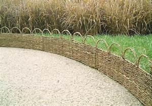 Allée De Jardin Pas Cher : all e de jardin quelle bordure choisir marie claire ~ Premium-room.com Idées de Décoration