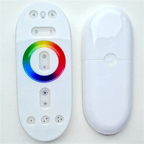 hue with philips living colors remote hue tips