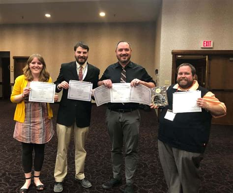 Raccoon Valley Radio Recognized For News, Sports Coverage