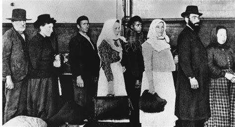 real history  american immigration politico magazine