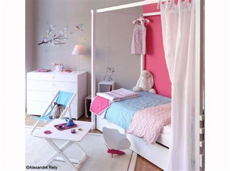 chambre de fille de 8 ans decoration chambre filles 10 ans