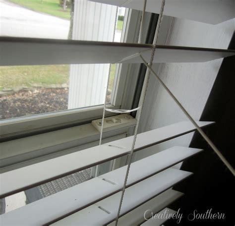 hometalk   clean blinds  easy
