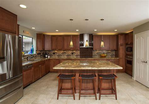 Kitchen Countertops Hawaii by Hawaii Home Remodel Kitchen Cabinets Countertops Honolulu