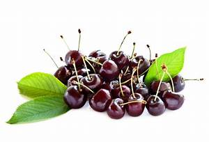 Nutrition Diva   Do Black Cherries Help With Inflammation