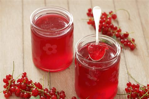 currant jelly cooked light red currant jelly certo light crystals recipe kraft canada