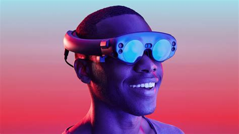 welcome magic leap