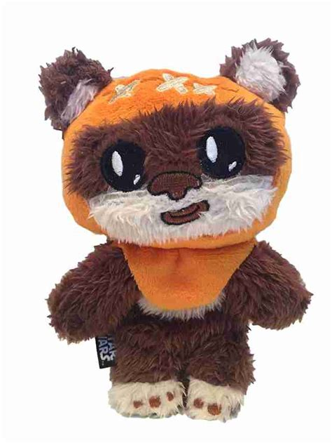 wars star toys dog gifts ewok squeaker christmas awesome fans gift thrillist dogvills