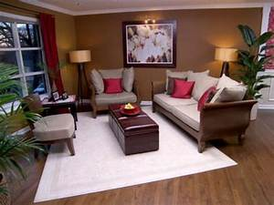 Welche Farbe Passt Zu Braun Möbel : wohnzimmer streichen 106 inspirierende ideen ~ Markanthonyermac.com Haus und Dekorationen