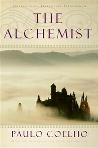 Love Quotes From The Alchemist. QuotesGram