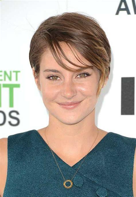 celebrities  short hair  bangs