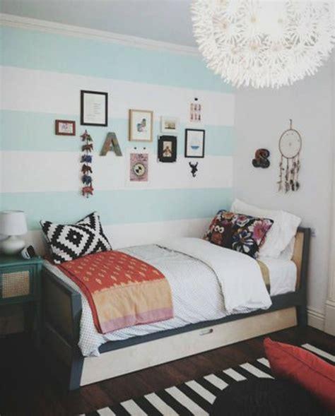 decoration americaine pour chambre 24 idées pour la décoration chambre ado