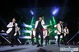 Super Junior M台南熱力飆嗓 粉絲爆美乳上下晃動 | ETtoday影劇新聞 | ETtoday 新聞雲