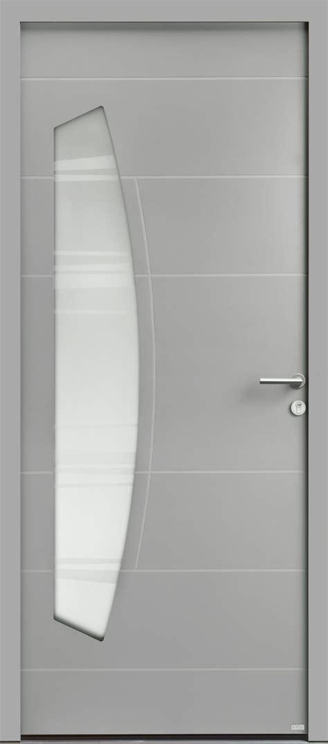 virgule portes dentree aluminium belm