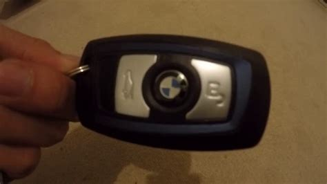 Bmw Battery Replacement by How To Bmw Key Battery Replacement