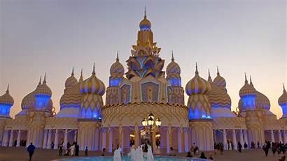 Dubai Village Global Tours Orient Travels Tour
