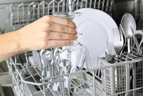 dishwasher rules put silverware happy space kitchenware keep kitchen shutterstock
