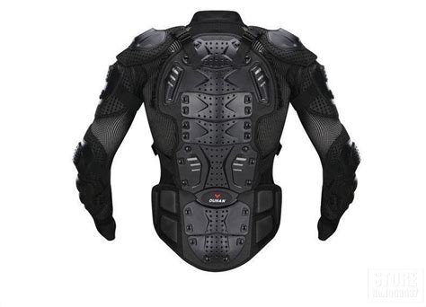 Duhan Men's Motorbike Motorcycle Protective Body Armour