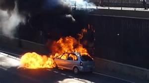 Paris Angers Voiture : anjou une voiture s 39 embrase dans le sens paris nantes vid o presse oc an ~ Maxctalentgroup.com Avis de Voitures