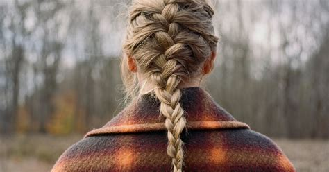 recreate taylor swifts  french braid