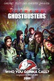 Fan art: Extreme Ghostbusters live action film