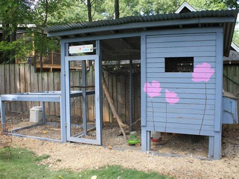backyard chickens coop chicken coop designs for backyard chickens hgtv