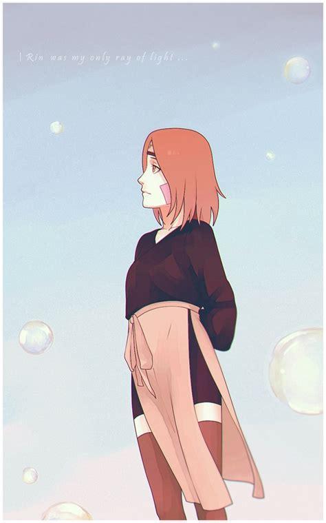 nohara rin naruto zerochan anime image board