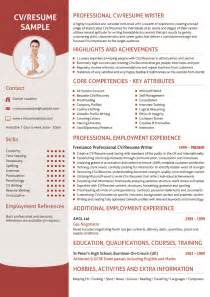 best curriculum vitae sle format new graphic style cv sle professional cv writing service