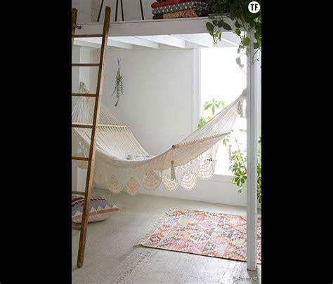 deco chambre cagne chic decoration chambre hippie chic