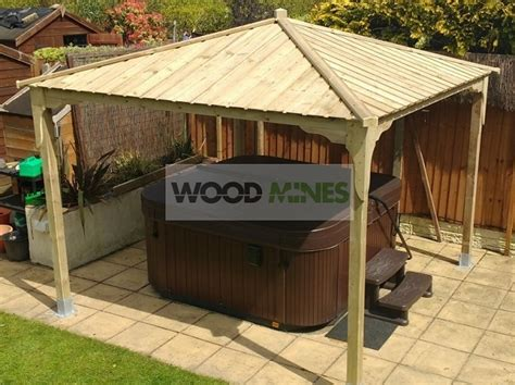 bespoke luxury gazebo covers woodminesinfo