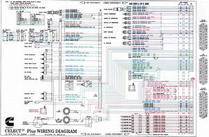 Celect Plus Wiring Diagram Cummins