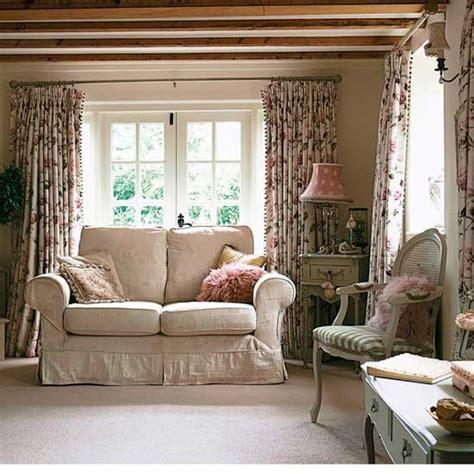 vintage living room housetohomecouk