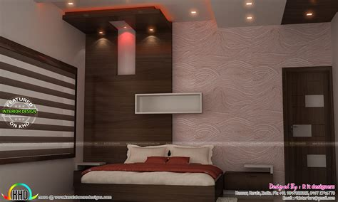 Bedroom Design 2015 India by December 2015 Kerala Home Design And Floor Plans