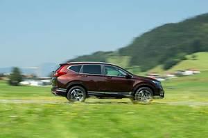 Nouveau Honda Cr V : essai honda cr v 2018 essence sept places voici le ~ Melissatoandfro.com Idées de Décoration